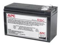 Replacement Battery Cartridge #114 - USV-Akku - 60 VA - 1 x Bleisäure - Schwarz - für P/N: BE450G, BN4001