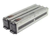 Replacement Battery Cartridge #140 - USV-Akku - 2 x Bleisäure 960 Wh - Schwarz - für P/N: DLRT192RMBP, DLRT192RMBP2, SRT5KRMXLT-5KTF, SRT5KXLT-5KTF, SRT8KXLT-IEC