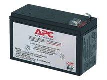 Replacement Battery Cartridge #35 - USV-Akku - 1 x Bleisäure - Schwarz - für P/N: BE325-CN, BE350C, BE350G, BE350R, BE350U