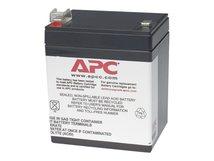 Replacement Battery Cartridge #46 - USV-Akku - 1 x Bleisäure - für Back-UPS ES 350, 500