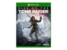 Rise of the Tomb Raider - Xbox One - Deutsch