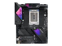 ROG Strix TRX40-E Gaming - Motherboard - ATX - Socket sTRX4 - AMD TRX40 - USB-C Gen2, USB 3.2 Gen 2