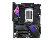 ROG STRIX TRX40-XE GAMING - Motherboard - ATX - Socket sTRX4 - AMD TRX40 - USB-C Gen2, USB 3.2 Gen 1, USB 3.2 Gen 2