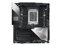 ROG Zenith II Extreme Alpha - Motherboard - Erweitertes ATX - Socket sTRX4 - AMD TRX40 - USB-C Gen2, USB 3.2 Gen 1, USB 3.2 Gen 2, USB-C Gen 2x2