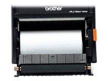 - Rolle (7,9 cm x 14 m) 1 Rolle(n) Thermopapier - für RuggedJet RJ-3035B, RJ-3055WB