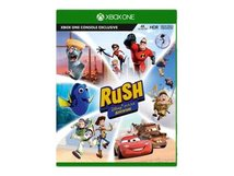 Rush: A Disney-Pixar Adventure - Xbox One - Deutsch