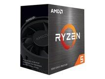 Ryzen 5 5600X - 3.7 GHz - 6 Kerne - 12 Threads - 32 MB Cache-Speicher - Socket AM4