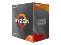 Ryzen 7 3800XT - 3.9 GHz - 8 Kerne - 16 Threads - Socket AM4 - PIB/WOF
