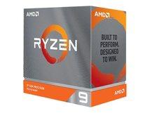 Ryzen 9 3950X - 3.5 GHz - 16 Kerne - 32 Threads - 64 MB Cache-Speicher - Socket AM4