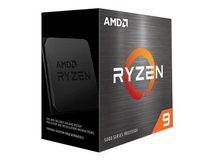 Ryzen 9 5900X - 3.7 GHz - 12 Kerne - 24 Threads - 64 MB Cache-Speicher - Socket AM4