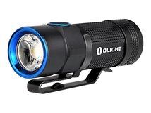 S1R BATON - Taschenlampe - LED - Schwarz