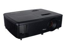 S331 - DLP-Projektor - tragbar - 3D - 3200 ANSI-Lumen - SVGA (800 x 600)