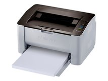 Xpress SL-M2026 - Drucker - monochrom - Laser - A4/Legal - 1200 x 1200 dpi