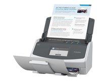 ScanSnap iX1500 - Dokumentenscanner - Duplex - 216 x 863 mm - 600 dpi x 600 dpi - bis zu 30 Seiten/Min. (einfarbig) / bis zu 30 Seiten/Min. (Farbe)