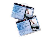 - Schredder-Ölblätter (Packung mit 12)