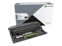 - Schwarz - Original - Druckerbildeinheit LCCP - für Lexmark B2338, B2442, B2546, B2650, M1242, MB2338, MB2442, MB2546, MB2650, MX321, MX421