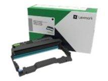 - Schwarz - Original - Druckerbildeinheit LRP - für Lexmark B2236dw, MB2236adw, MB2236adwe
