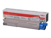 - Schwarz - Original - Tonerpatrone - für OKI MC873DN, MC873DNC, MC873DNCT, MC873DNV, MC873DNX, MC883dn, MC883dnct, MC883dnv