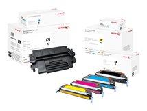 - Schwarz - Original - Trommel-Kit - für HP Color LaserJet CM6030, CM6040, CP6015