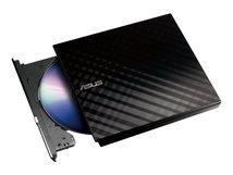 SDRW-08D2S-U LITE - Laufwerk - DVD±RW (±R DL) / DVD-RAM - 8x/8x/5x - USB 2.0 - extern