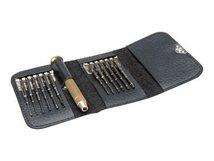 Secomp 12-in-1 Electronic Mini Screwdriver Set - Schraubendreher-Kit