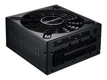 SFX-L Power 500W - Stromversorgung (intern) - ATX12V 2.4/ SFX12V 3.3 - 80 PLUS Gold - Wechselstrom 100-240 V - 500 Watt