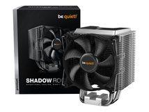 Shadow Rock 3 - Prozessor-Luftkühler - (für: LGA1155, AM3+, LGA1150, LGA1151, LGA2011-3 (Square ILM), AM4, LGA2066) - Aluminium mit Kupferbasis - 120 mm