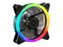 SHARK Blades RGB - Gehäuselüfter - 120 mm