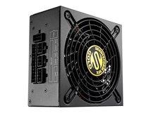 SilentStorm SFX 500 Gold - Stromversorgung (intern) - SFX12V/SFX-L12V - 80 PLUS Gold - Wechselstrom 100-240 V - 500 Watt
