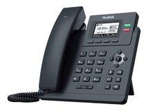 SIP-T31P - VoIP-Telefon - fünfwegig Anruffunktion - SIP, SIP v2, SRTP - 2 Leitungen - Classic Gray