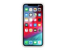 Smart - Batteriefach für Mobiltelefon - Silikon - weiß - für iPhone XS Max