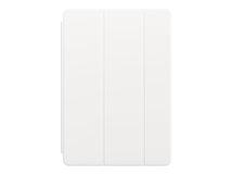 """Smart - Bildschirmschutz für Tablet - Polyurethan - weiß - 10.5"""" - für 10.2-inch iPad (7. Generation); 10.5-inch iPad Air (3. Generation); 10.5-inch iPad Pro"""