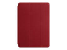 "Smart (PRODUCT) RED - Flip-Hülle für Tablet - Leder - Rot - 10.5"" - für 10.2-inch iPad (7. Generation); 10.5-inch iPad Pro"