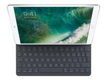 Smart - Tastatur und Foliohülle - Apple Smart connector - Englisch (International) - für 10.2-inch iPad (7. Generation); 10.5-inch iPad Air (3. Generation); 10.5-inch iPad Pro