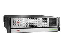 Smart-UPS On-Line Li-Ion 1500VA - USV (in Rack montierbar/extern) - Wechselstrom 230 V - 1350 Watt - 1500 VA - Ethernet 10/100, RS-232, USB