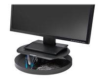 SmartFit Spin2 - Aufstellung für Monitor - Schwarz