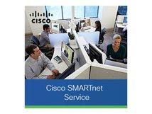 SMARTnet - Serviceerweiterung - Austausch - 24x7 - Reaktionszeit: 4 Std.