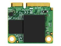 - Solid-State-Disk - 128 GB - intern - mSATA mini - SATA 6Gb/s