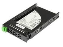 "- Solid-State-Disk - 400 GB - 2.5"" (6.4 cm) - SAS 12Gb/s - für ETERNUS DX 100 S4 Base Enclosure, 200 S4 Base Enclosure"