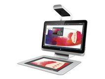 Sprout Pro by HP - All-in-One (Komplettlösung) - 1 x Core i7 6700 / 3.4 GHz - RAM 8 GB - Hybrid-Laufwerk 1 TB (8 GB) - GF GT 945A / HD Graphics 530