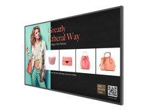 """ST750K - 190.5 cm (75"""") Klasse Smart Signage Series LED-Display - Digital Signage - 4K UHD (2160p) 3840 x 2160 - D-LED Backlight"""