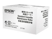 Standart Cassette Maintenance Roller - Medienkassetten-Walzen-Kit - für WorkForce Pro RIPS WF-C879, WF-C8610, WF-C869, WF-C8690, WF-C878
