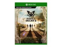 State of Decay 2 - Xbox One - Deutsch