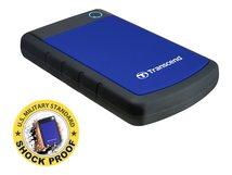 """StoreJet 25H3B - Festplatte - 2 TB - extern (tragbar) - 2.5"""" (6.4 cm) - USB 3.0"""