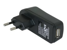 - Stromadapter - AC / USB