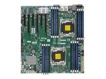 SUPERMICRO X10DRi - Motherboard - Erweitertes ATX - LGA2011-v3-Sockel - 2 Unterstützte CPUs - C612