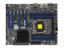 SUPERMICRO X10SRA - Motherboard - ATX - LGA2011-v3-Sockel - C612 - USB 3.0