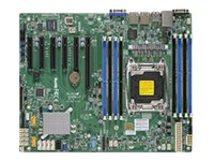 SUPERMICRO X10SRi-F - Motherboard - ATX - LGA2011-v3-Sockel - C612 - USB 3.0