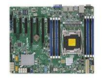 SUPERMICRO X10SRL-F - Motherboard - ATX - LGA2011-v3-Sockel - C612 - USB 3.0