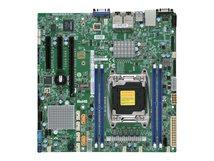 SUPERMICRO X10SRM-TF - Motherboard - micro ATX - LGA2011-v3-Sockel - C612 - USB 3.0